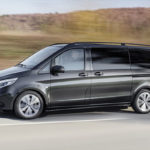 Officieel: Mercedes Vito facelift (2020)