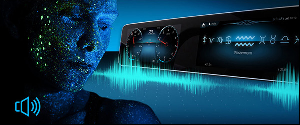 Mercedes breidt MBUX infotainmentsysteem uit (2020)