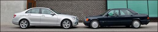 Mercedes_190D_BlueEFFICIENCY