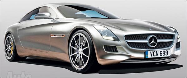 Mercedes SLC 2014