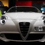 Alfa MiTo 1.3 JTDm 95 g/km