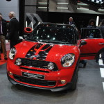 Autosalon Geneva 2013 - Mini