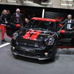 Autosalon Geneva 2013 - Mini