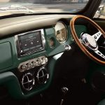 Officieel: Mini Remastered by David Brown
