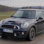 Mini SD Clubman