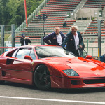 Foto Special: Modena Trackdays 2015 - Spa-Francorchamps