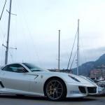 Ferrari 599GTO in Monaco - nr 10