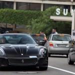 Ferrari 599GTO in Monaco - nr 12