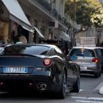Ferrari 599GTO in Monaco - nr 2