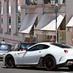 Ferrari 599GTO in Monaco - nr 3