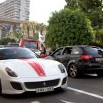 Ferrari 599GTO in Monaco - nr 4