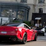 Ferrari 599GTO in Monaco - nr 6