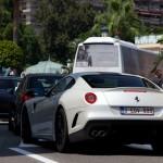 Ferrari 599GTO in Monaco - nr 7