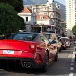 Ferrari 599GTO in Monaco - nr 9