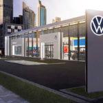 Dit is het nieuwe Volkswagen logo (2019)