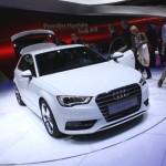 Nieuwe Audi A3 2012 07
