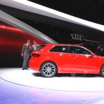 Nieuwe Audi A3 2012 10