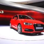 Nieuwe Audi A3 2012 13
