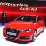 Nieuwe Audi A3 2012 16