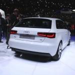 Nieuwe Audi A3 2012 18