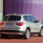 Nieuwe BMW 3-Reeks