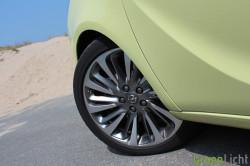 Nieuwe Opel Meriva CDTi - Rijtest 09