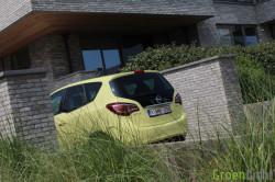 Nieuwe Opel Meriva CDTi - Rijtest 15