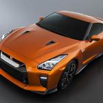 Officieel: Nissan GT-R (2016 update)