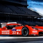 Officieel: Nissan GT-R LM NISMO