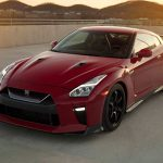 Officieel: Nissan GT-R Track Edition (2017)