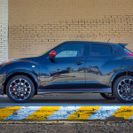 Officieel: Nissan Juke Nismo RS