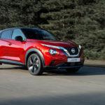 Officieel: Nissan Juke crossover (2019)