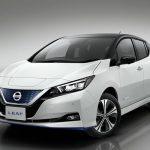 Officieel: Nissan Leaf 62 kWh update (2019)