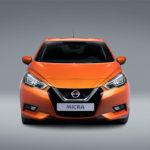 Officieel: Nissan Micra (2017)