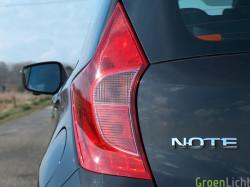 Nissan Note dCi - Rijtest 26