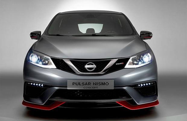   Officieel: Nissan Pulsar NISMO Concept GroenLicht.be