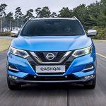 Officieel: Nissan Qashqai facelift (2017)