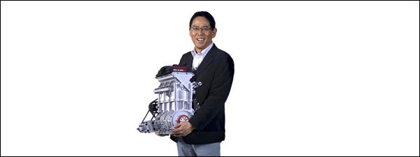 Nissan ZEOD RC 400 pk