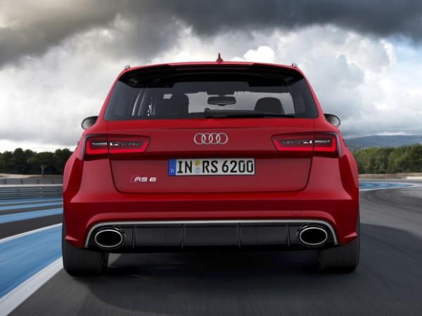 Officieel Audi RS6 Avant 2013 11