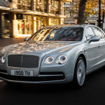 Officieel: Bentley Flying Spur V8