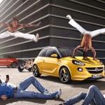 Officieel Opel Adam