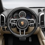 Officieel: Porsche Cayenne Turbo S