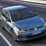 Officieel: Volkswagen Golf GTD Variant facelift (2017)
