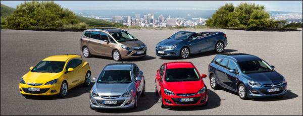 Opel 1.6-liter SIDI Turbo