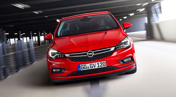 Officieel: Opel Astra CNG (2017)