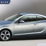 Opel Astra Cabrio 2011 Twintop