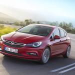 Officieel: Opel Astra K 2016