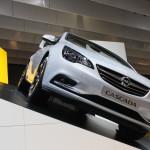 Opel Autosalon Geneve 2013
