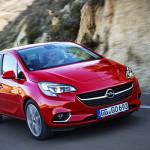 Officieel: Opel Corsa 2014