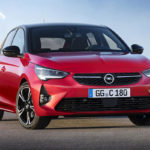 Officieel: Opel Corsa (2019)